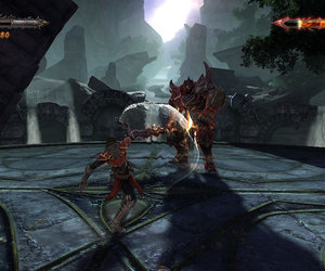 Castlevania: Lords of Shadow Screenshots