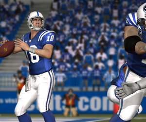 Madden NFL 11 Chat