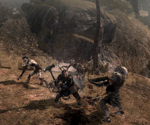The Lord of the Rings: War in the North Screenshots