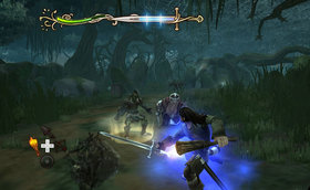 Lord of the Rings: Aragorn's Quest Screenshot from Shacknews