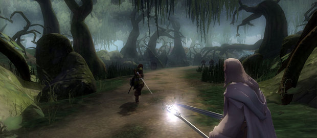The Lord of the Rings: Aragorn's Quest News