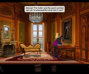 Broken Sword: Shadow of the Templars - Director's Cut Screenshots