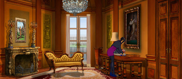 Broken Sword: Shadow of the Templars - Director's Cut News