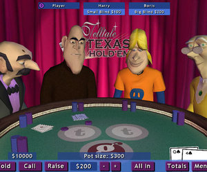 Telltale Texas Hold'em Files