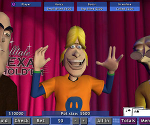Telltale Texas Hold'em Videos