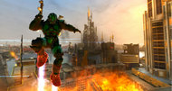 Crackdown may return with 'right team and time'