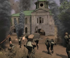 Red Orchestra 2: Heroes of Stalingrad Videos