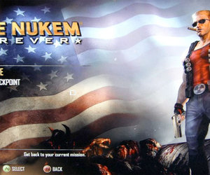 Duke Nukem Forever Chat