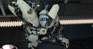 Portal 2 trailer demonstrates bot trust