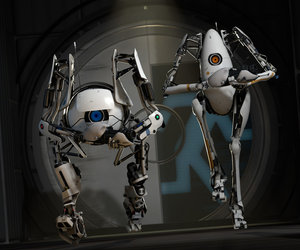 Portal 2 Videos