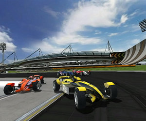 Trackmania: Build to Race Videos