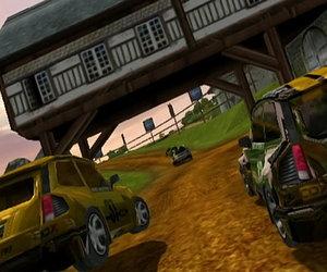 Trackmania: Build to Race Screenshots