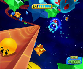 Namco Museum Megamix Screenshot from Shacknews