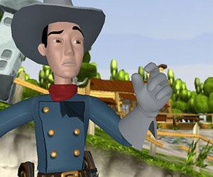 Fenimore Fillmore: The Westerner Screenshots