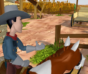 Fenimore Fillmore: The Westerner Screenshots