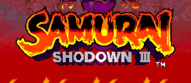 Samurai Shodown III News