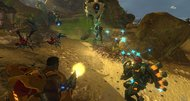 Firefall shows off Engineer, Medic updates