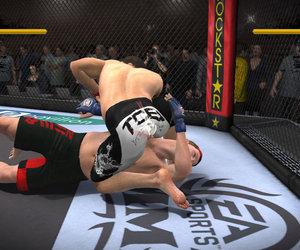 EA Sports MMA Videos