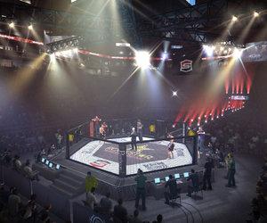 EA Sports MMA Chat