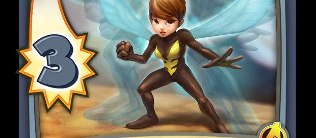 Super Hero Squad Online News