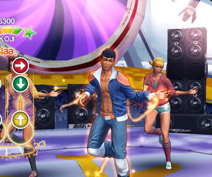 Dance! It's Your Stage Screenshots