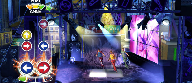 Dance! It's Your Stage News