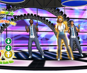 Dance! It's Your Stage Files