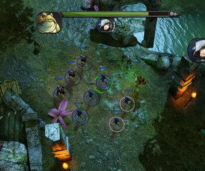 Under Siege Screenshots
