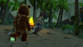 Naughty Bear Screenshot from Shacknews