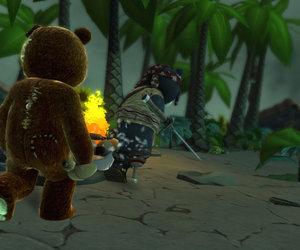 Naughty Bear Screenshots