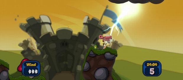 Worms 2: Armageddon News