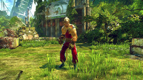 Enslaved: Odyssey to the West Screenshot from Shacknews