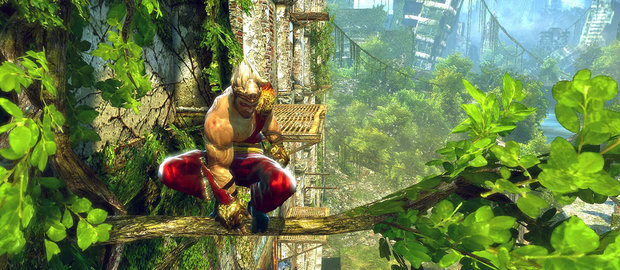 Enslaved: Odyssey to the West News