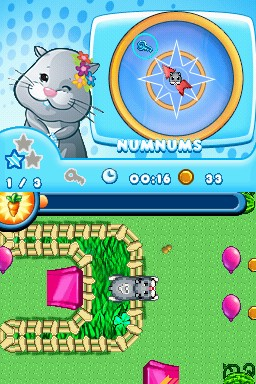 ZhuZhu Pets: Featuring the Wild Bunch Screenshots