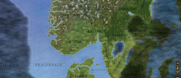 Europa Universalis III: Divine Wind News