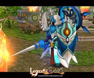 Legend of Edda Videos