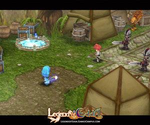 Legend of Edda Screenshots