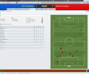 Football Manager 2011 Files