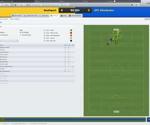 Football Manager 2011 Chat