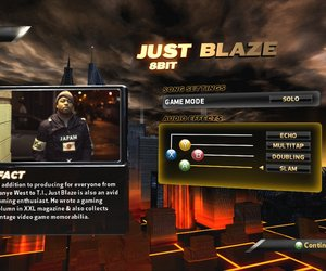 Def Jam Rapstar Screenshots