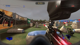 Greg Hastings Paintball 2 Screenshot from Shacknews
