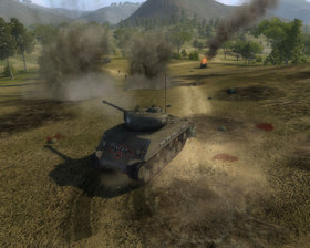 Theatre of War 3: Korea Screenshot from Shacknews