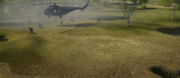 Theatre of War 3: Korea News
