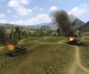 Theatre of War 3: Korea Chat