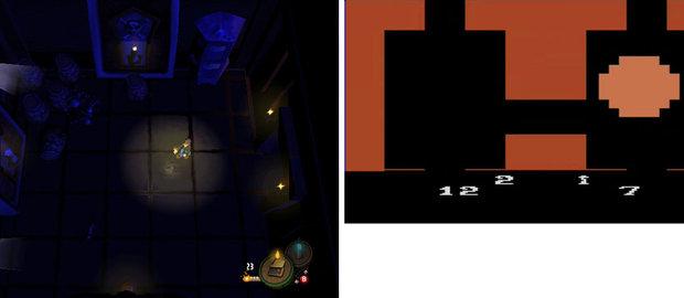 Haunted House [2010] News