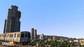 Cities XL 2011 Screenshot from Shacknews
