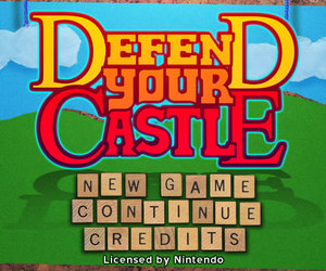 Defend Your Castle Screenshots