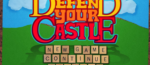Defend Your Castle News