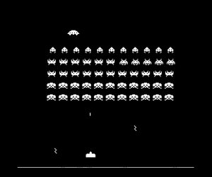 Space Invaders Infinity Gene Screenshots