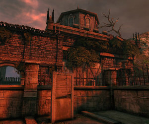 The Haunted: Hells Reach Files